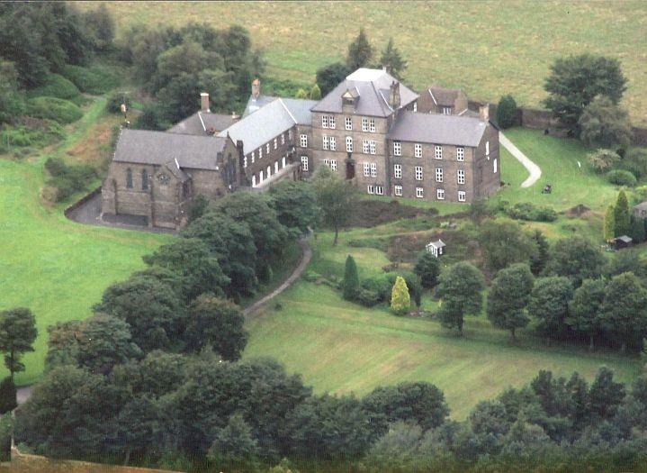 Το Μοναστήρι των Καρμελιτών στο Σέφιλντ της Αγγλίας