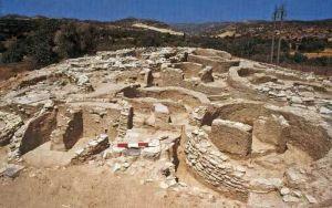 Νεολιθικός οικισμός στη Λάρισα