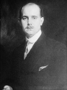Πρίγκιπας Χριστόφορος της Ελλάδας και της Δανίας (10/08/1888 - 21/01/1940)