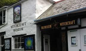 Το Μουσείο Μαγείας στην Κορνουάλη