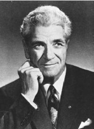 Τζορτζ Αντάμσκι (17/04/1891 - 23/04/1965)