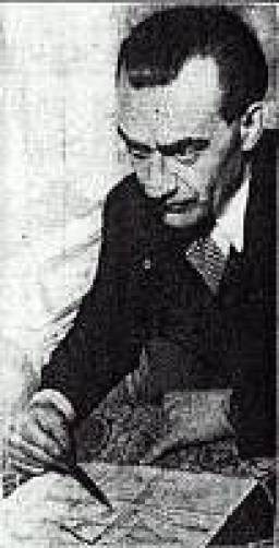 Ρούντολφ Σχρίβερ
