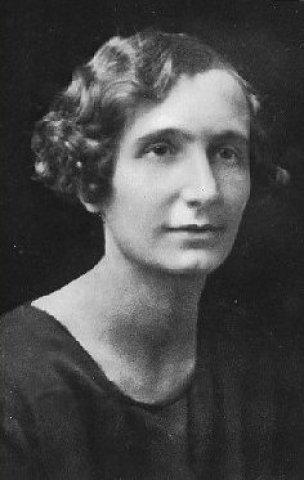 Geraldine Dorothy Cummins (1890 - 1969)