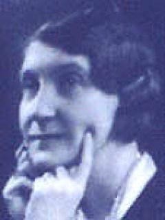 Helen Hughes (1893 - 1967)