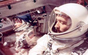 Το παράδοξο αντικείμενο που συνάντησε η αποστολή του Gemini IV το 1965…