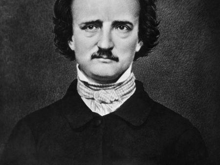 Edgar Allan Poe (19/01/1809 - 07/10/1849)