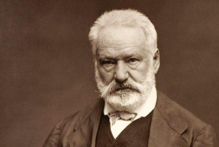 Victor Hugo (26/02/1802 - 22/05/1885)