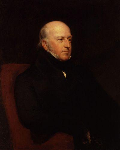 Sir Edward Codrington (27/04/1770 - 28/04/1851)