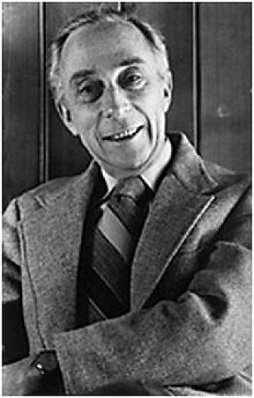 Montague Ullman (09/09/1916 - 07/06/2008)