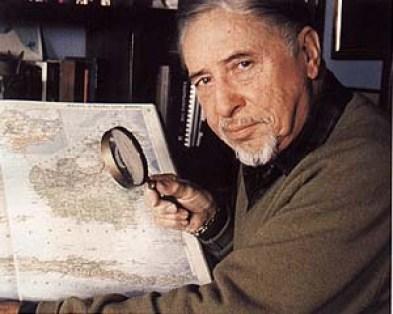 Bernard Heuvelmans (10/10/1916 - 22/08/2001)