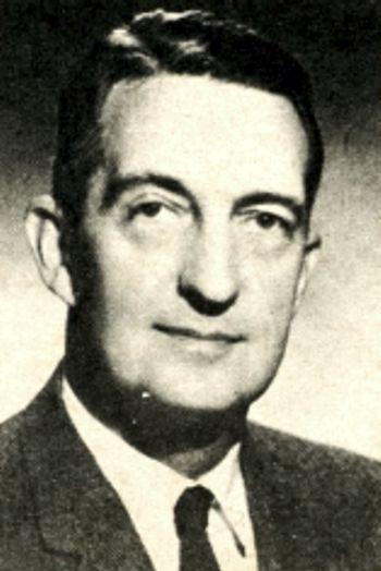 Δρ. Richard Youtz (14/01/1910 - 13/02/1986)