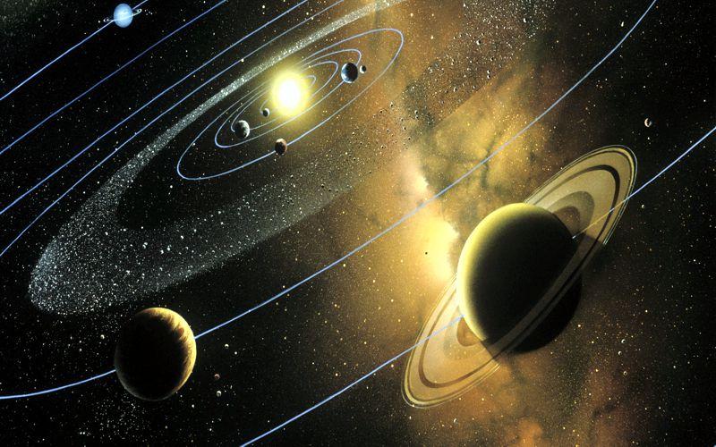 Το αστρικό νέφος που απειλεί με αφανισμό το ηλιακό μας σύστημα...