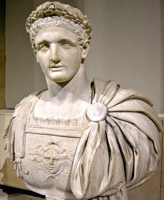 Τίτος Φλάβιος Δομιτιανός (51 - 96 μ.Χ.)