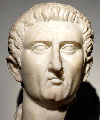 Μάρκος Κοκκήιος Νέρβας (30 - 98 μ.Χ.)
