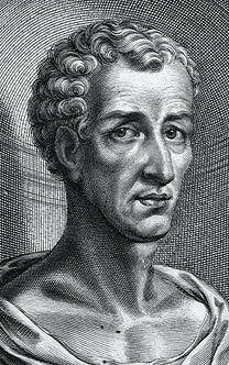 Λουκιανός ο Σαμοσατεύς (125 μ.Χ. - 180 μ.Χ.)