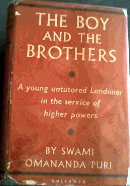 """Το βιβλίο της Maud MacCarthy, """"Το Παιδί και οι Αδελφοί"""""""