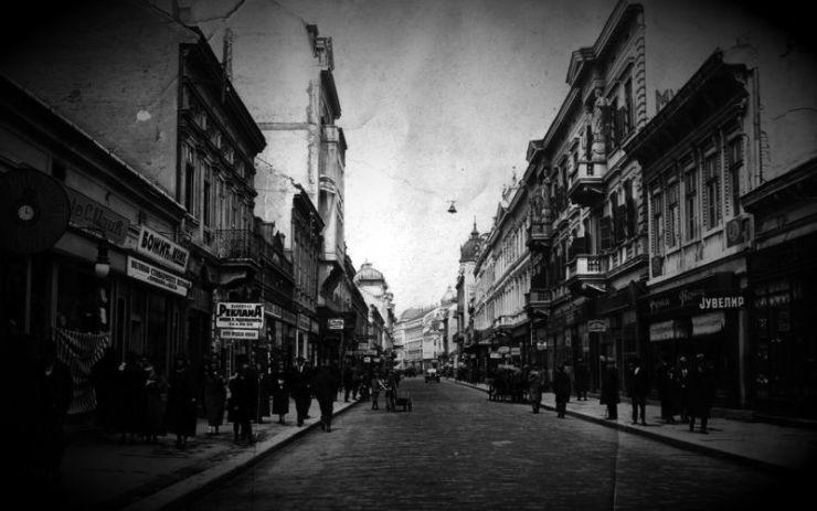 Το περιστατικό του Βελιγραδίου, το 1968...