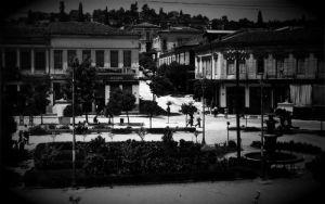 Το φοβερό πόλτεργκαϊστ της Λαμίας, τη δεκαετία του 1920...