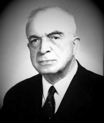 Nikolay Bonev (1898 - 1979)