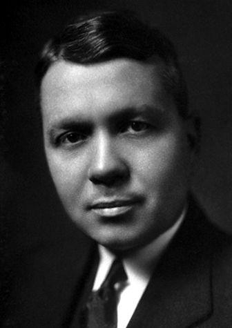 Harold Urey (1893 - 1981)