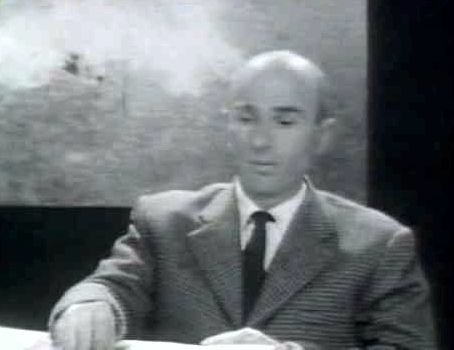Aime Michel (12/05/1919 - 28/12/1992)