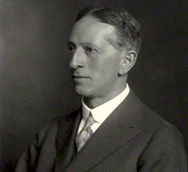 Sir Harold Idris Bell (02/10/1879 - 22/01/1967)