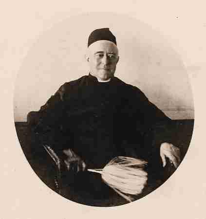 Louis Marie Olivier Duchesne (13/09/1843 - 21/04/1922)