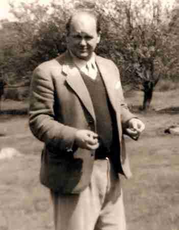 Σερ Peter Scott (14/09/1909 - 29/08/1989)