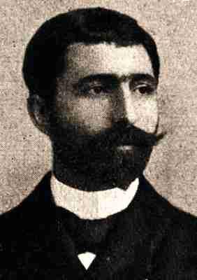 Σίμων Αποστολίδης (1853 - 1919)