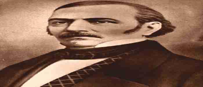 Allan Kardec (03/10/1804 - 31/03/1869)