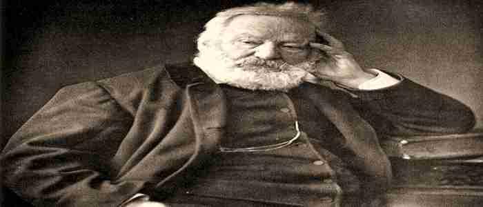 Βίκτωρ Ουγκώ (25/02/1802 - 22/05/1885)