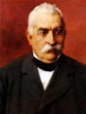 Γεώργιος Σκουζές (1811 - 1884)