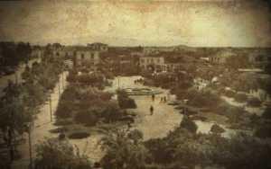Σπάνιο ουράνιο φαινόμενο στη Λάρισα, το 1938...