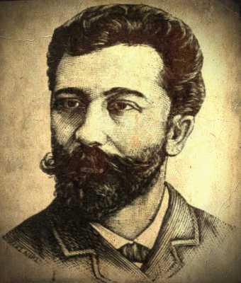 Δημήτριος Καμπούρογλου (14/10/1852 - 21/02/1942)