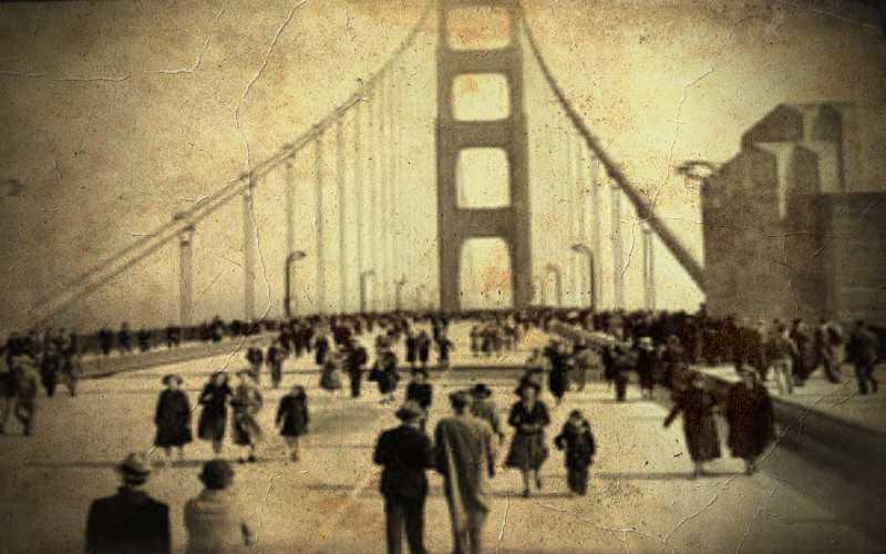 Η μυστηριώδης δόνηση που συγκλόνισε το San Francisco, το 1959…