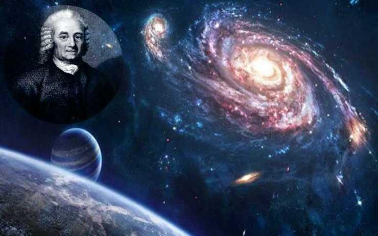 Emanuel Swedenborg - Συνομιλίες με κατοίκους άλλων πλανητών…