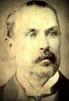 Ο Στρατηγός Louis Botha (27/09/1862 - 27/08/1919)