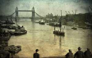 Ανεξήγητοι ήχοι πάνω από το Λονδίνο, το 1924...