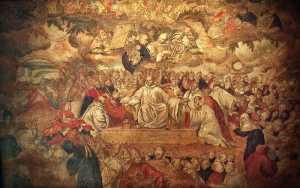 Η περίφημη προφητεία περί των Παπών, που προμήνυε το Τέλος του Κόσμου…