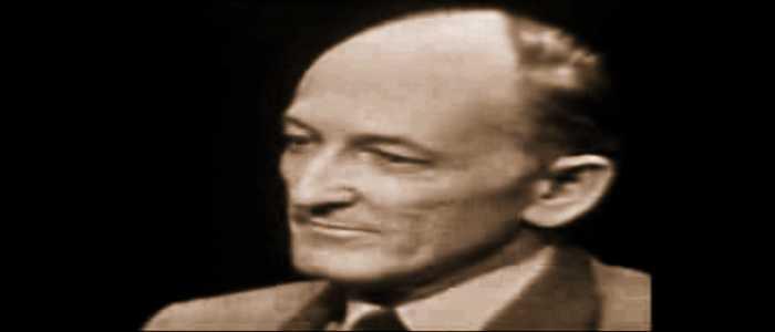 Donald Keyhoe (20/06/1897 - 29/11/1988)