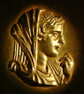 Ολυμπιάδα (373 π.Χ. - 316 π.Χ.)