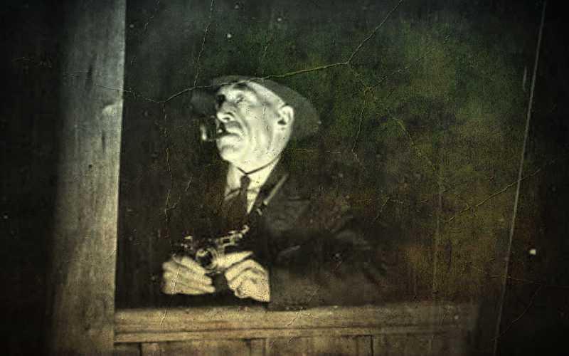 Η περίπτωση τηλεπάθειας, που ερευνήθηκε από τον Harry Price, το 1936...