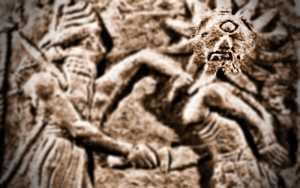 Οι Κύκλωπες στην αρχαία Βαβυλώνα...