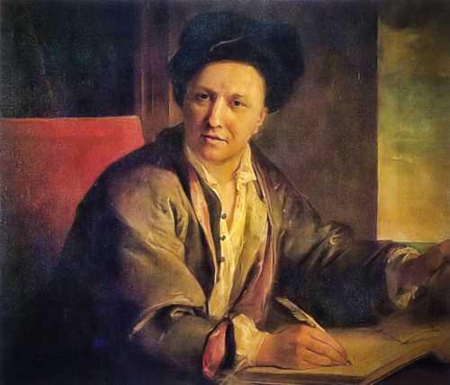 Bernard Le Bovier de Fontenelle (11/02/1657 - 09/01/1757)