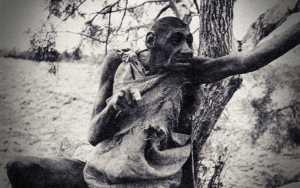 Ο μυστηριώδης άνθρωπος-γορίλας του Μαρόκου...