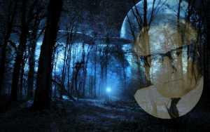 """Παύλος Σαντορίνης: """"Διαπλανητικά σκάφη οι ιπτάμενοι δίσκοι - Μεταφέρουν ανθρωποειδή""""..."""