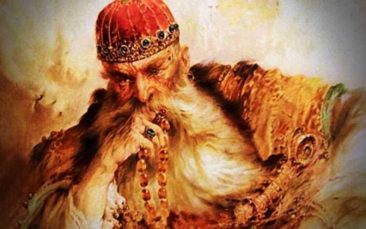 Τι απέγινε ο μυθικός θησαυρός του Αλή Πασά; (Μέρος Α)