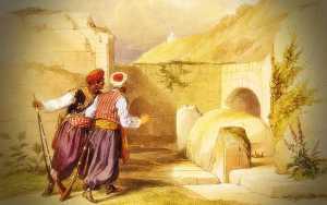 Η ανακάλυψη του τάφου του βιβλικού Ιωσήφ, του υιού του Ιακώβ…