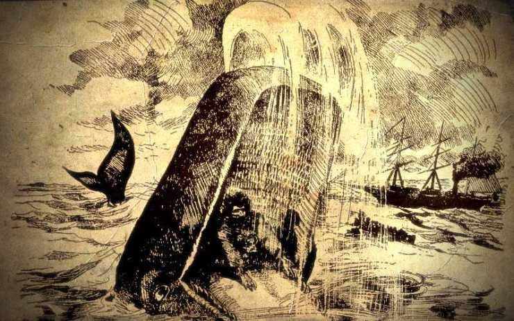 Ένας νέος Ιωνάς - Η απίστευτη περιπέτεια του ναύτη James Bartley…