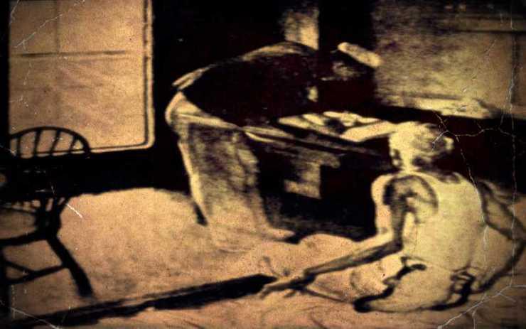 Η μυστηριώδης οπτασία που έσωσε ναυαγούς στον Ινδικό Ωκεανό, το 1935...